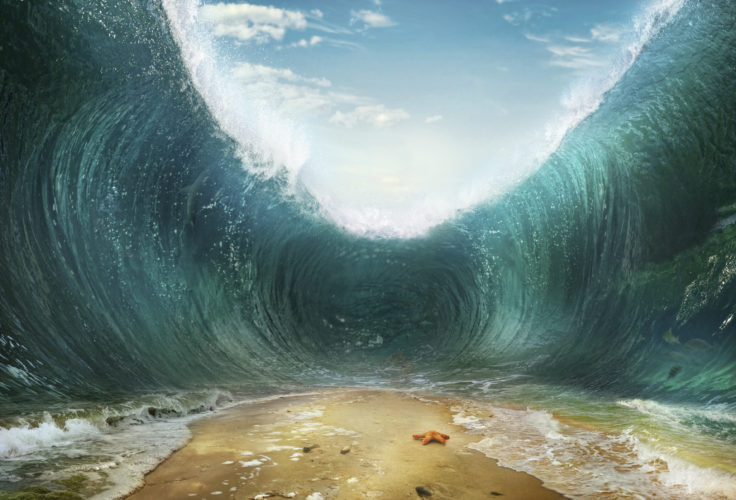 Are you ready for the post-pandemic tsunami?