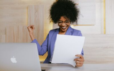 Four essential tips for getting a promotion or new job